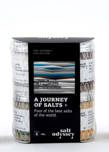 SALT COMBO PACKAGING